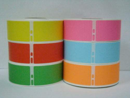 Dymo Compatible Labels_Paper printing product,Products,RFID